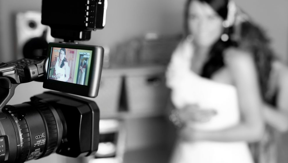 The Video Of Your Big Day – Worth It Or Not?